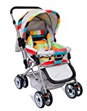 R for Rabbit Lollipop - The Coloful Pram- Baby Stroller