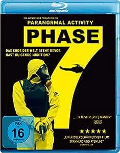 Phase 7 [Blu-ray]