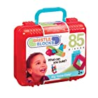Bristle Blocks - BA3071Z - Jeu de Construction - Big Value Case
