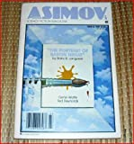 img - for Isaac Asimov's Science Fiction Magazine (June 1981, Vol. 5 No. 6) book / textbook / text book