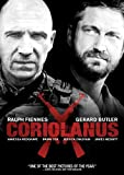 Coriolanus [DVD] [2011] [Region 1] [US Import] [NTSC]