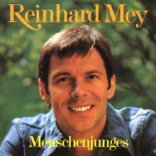 Reinhard Mey CD Covers