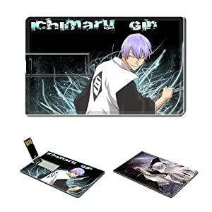 Woocoo, Bleach, Anime_Comic_Games, ACG, Customized_USB, Flash_Drive, 16GB