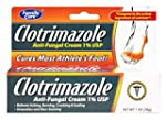 [3 Pack] Clotrimazole Anti-Fungal Cre...