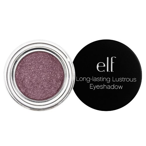 e.l.f. Long-Lasting Lustrous Eyeshadow, Soiree, 0.11 Ounce (609332811447)