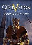 Sid Meier's Civilization V - Szenario Pack: Denmark - The Vikings DLC [PC Steam Code]