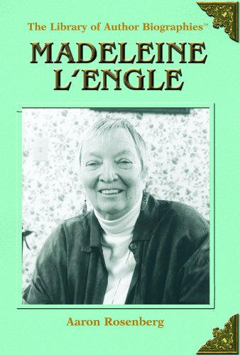 Madeline L'engle (Library of Author Biographies)