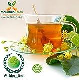 Violet Herb /Heartsease Viola tricolor Green Tea Blend - Natural - Free Infuser - Makes 60+ Cups