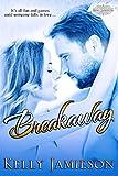 Breakaway (Heller Brothers Hockey Book 1)