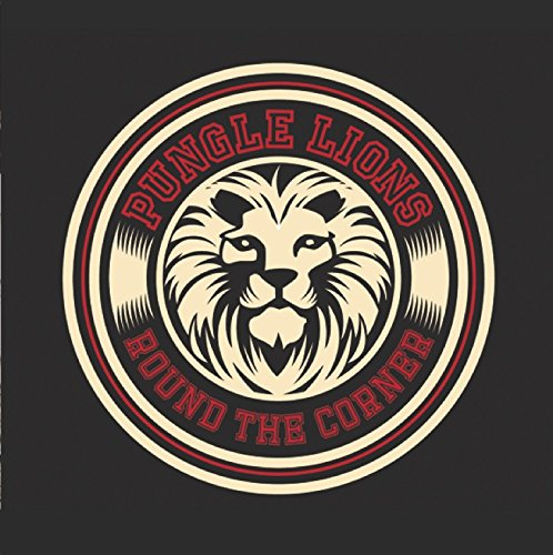 Round the corner - Pungle Lions