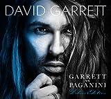 David Garrett Garrett Vs. Paganini-2cd-