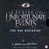 The Bad Beginning, A Multi-Voice Recording: A Series of Unfortunate Events #1 | [Lemony Snicket]
