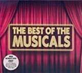 echange, troc Compilation - The Best Of The Musicals