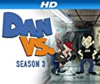Dan Vs. [HD]: The Superhero [HD]