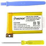 Insten Li-Ion Replacement Battery Compatible With Apple iPhone 3G
