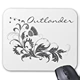 Outlander Fan Products Mouse Pad