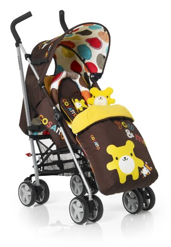 Cosatto Swift Lite Supa Stroller Limited Edition (You and Me)