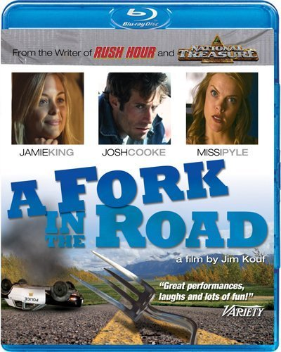 A Fork in the Road [Blu-ray] by Well Go USA