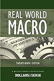 Real World Macro: A Macroeconomics Reader from Dollars & Sense, 29th Edition