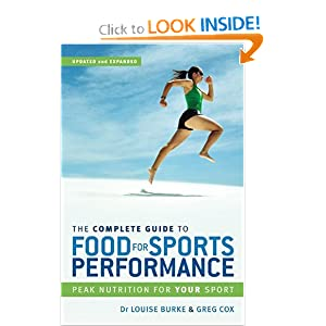 5118vxhcd6L. BO2,204,203,200 PIsitb sticker arrow click,TopRight,35, 76 AA300 SH20 OU01  The Complete Guide to Food for Sports Performance: Peak Nutrition for Your Sport [Paperback]