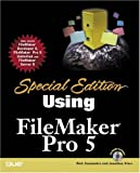 Rich Coulombre Special Edition Using FileMaker Pro 5
