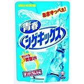 味覚糖 青春シゲキックス ラムネ 33g×6個