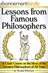 Lessons from Famous Philosophers: A C...