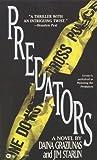 img - for Predators by Daina Graziunas (1997-07-01) book / textbook / text book