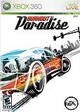 Burnout Paradise on Xbox 360