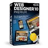 Software - MAGIX Web Designer 10 Premium