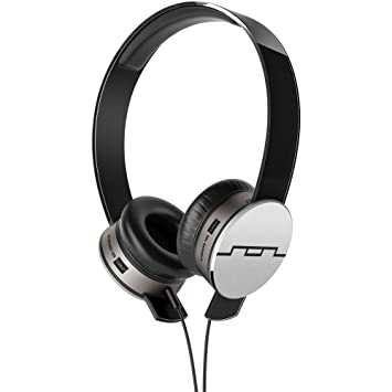 Buy Monster Inspiration Lite On-Ear Headphones, Black