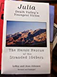 img - for Julia: Death Valley's Youngest Victim book / textbook / text book