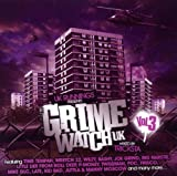 Grimewatch Volume 3