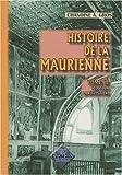 echange, troc Chanoine A. Gros - Histoire de la Maurienne (Tome 2 : du XIVe au XVIIe siècle)