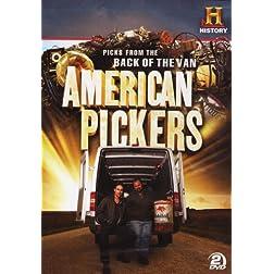 American Pickers-P.B. St
