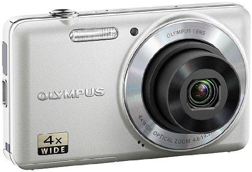 Olympus VG-150 12 Megapixel 4x Wide Optical Zoom 2.7