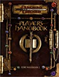 img - for Player's Handbook: Core Rulebook I (Dungeons & Dragons) book / textbook / text book