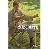Quolibets : Journal de lectures