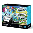 Buy Nintendo Wii U Deluxe Set with Mario & Luigi (includes New Super Mario Bros U and New Super Luigi U)