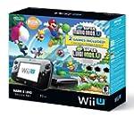Nintendo Wii U Deluxe Set: Super Mari...