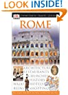 Rome (Eyewitness Travel Guides)