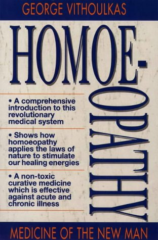 The Science of Homoeopathy