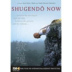 Shugendo Now