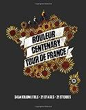 Rouleur Centenary Tour de France