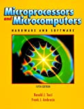 img - for Microprocessors and Microcomputers: Hardware and Software (5th Edition) book / textbook / text book