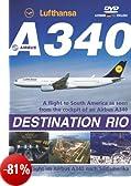 Lufthansa Airbus A340 Destination Rio [Edizione: Germania]