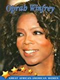img - for Oprah Winfrey (Great African American Women) book / textbook / text book