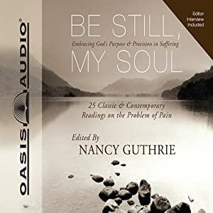 Be Still, My Soul Audiobook