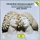 Prokofiev : Rom�o et Juliette (ballet int�gral)