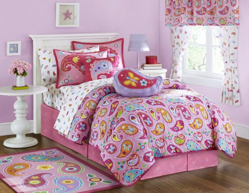 Olive Kids Paisley Dreams Comforter